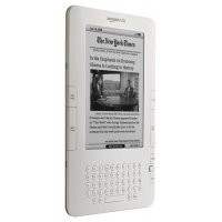 Электронная книга Amazon Kindle 2