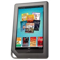 Электронная книга Barnes & Noble Nook Color