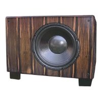 VMPS Very Solid Subwoofer