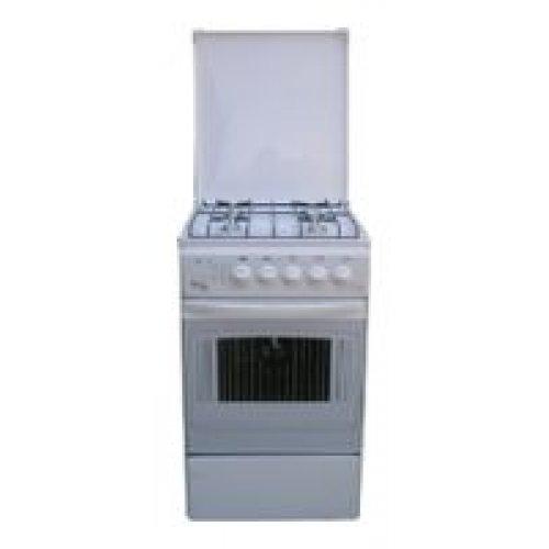 газовая плита king rg 2401 w
