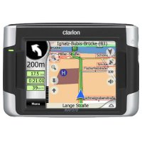 GPS-навигатор Clarion MAP370