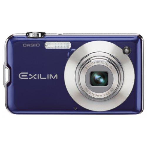 CASIO Exilim Zoom EX-Z85 - hi-techmailru