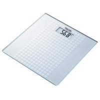 Beurer GS 28 Frosted Squares
