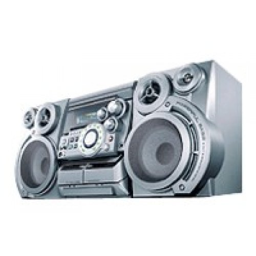 Музыкальный центр max