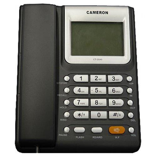 телефон cameron ct-2030 инструкция по применению