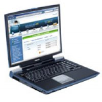 Ноутбук Toshiba Satellite A10-S169