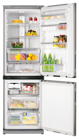 где купить новый холодильник