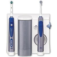 Зубная щетка Braun OC 18.585  X Oral-B Professional Care 8500 OxyJet Center