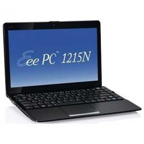 Ноутбук ASUS Eee PC 1215N Black (90OA2HB574169A7E43EQ) D525/2/320/1366/GMA/NoDVD/BT/W7HP