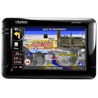GPS-навигатор Clarion MAP690