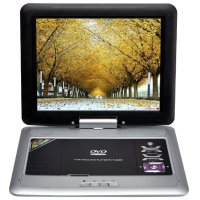 DVD-плеер Soundbreeze 129T