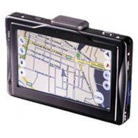 GPS-навигатор GLOBAL NAVIGATION GN4392