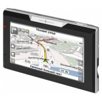 GPS-навигатор GLOBAL NAVIGATION GN4368