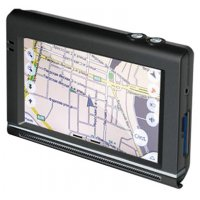 GPS-навигатор GLOBAL NAVIGATION GN4388
