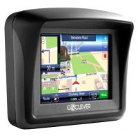 GPS-навигатор GOCLEVER GC-350l