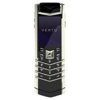Сотовый телефон Vertu Signature S Design White Gold