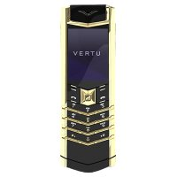 Сотовый телефон Vertu Signature S Design Yellow Gold