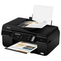 Копир Epson Stylus Office BX320FW