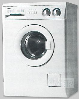 Zanussi fls 874cn схема