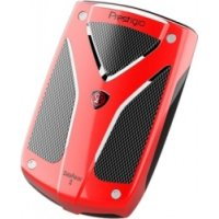 "Внешний накопитель Prestigio DataRacer II (2.5"",320 GB) Black/Red"