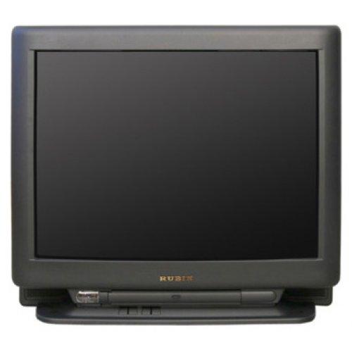 Фотографии телевизора Рубин 37M10.