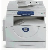 Копир Xerox WorkCentre 5020/DN (100S12655)