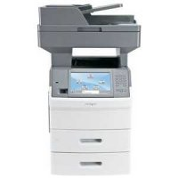 Копир Lexmark X656dte