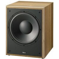 Сабвуфер Magnat Monitor Supreme Sub 301A, walnut