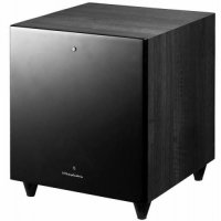 Wharfedale Diamond 10 MX-Sub, blackwood