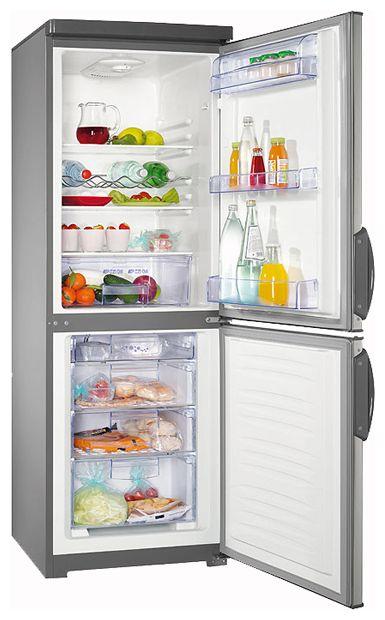 Zanussi холодильник ремонт