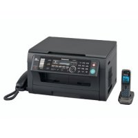 Копир Panasonic KX-MB2051RUB (черный)