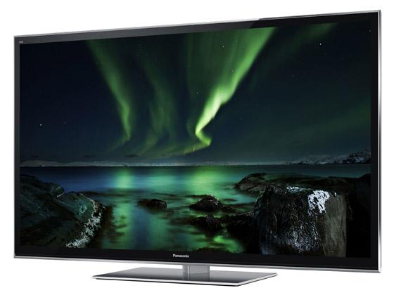 Panasonic Smart VIERA - ЖК-телевизоры с LED подсветкой нового поколения