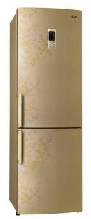 Технология Total No Frost  с системой многопоточного охлаждения Multi Air Flow позволяет забыть о разморозке морозильной камеры, а кроме того, на задней стенке холодильной камеры не образуется конденсат, что облегчает поддержание чистоты в холодильнике