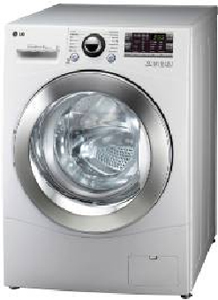 новая серия стиральных машинх LG с большой загрузкой 7 кг в узком корпусе глубиной 48 см. Модели оснащены прямым приводом и технологией 6 Motion (6 Движений заботы)