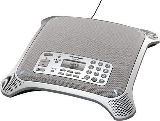 Panasonic KX-NT700 IP конференц-телефон