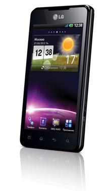 LG Optimus 3D MAX: 3D-смартфон нового поколения от LG