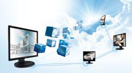 LG представила свои передовые «облачные» мониторы Zero Client