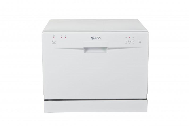 ARDO DWC 06E3W компактная посудомоечная машина