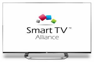 LG и Альянс Smart TV