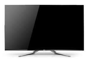 LG LM960V: Телевизор LG LM960V обладает основными преимуществами обновленной серии Cinema 3D, среди которых утонченный дизайн Cinema Screen, улучшенный функционал Smart TV. Cтильный дизайн Cinema Screen, который отличается простотой и лаконичностью: главной особенностью является тонкая металлическая рамка (4 мм), обрамляющая боковые грани телевизора. Благодаря этому дизайну изображение на телевизоре не ограничивает рамка, что позволяет ощутить те же эмоции, как и во время просмотра фильмов в кинотеатре. Также телевизор оснащен изящной подставкой, которая дополняет концепцию «парящего» дизайна телевизора.