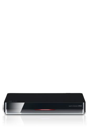 LG SMART 3D мультимедиа плеер