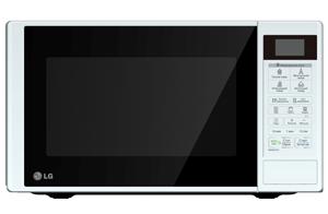 СВЧ печь с грилем – LG MB4042D - микроволновая