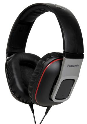 мониторные наушники Panasonic RP-HT460